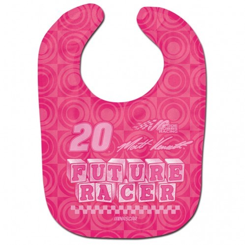 All Pro Pink Future Racer Bib