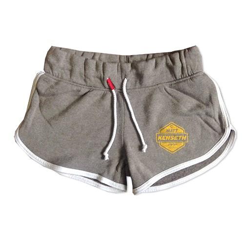 MK Evert Grey Shorts