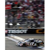 2007 Autographed Carhartt California Race Win
