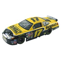 2004 Autographed Chase for the Championship 1:24 Dewalt Preferre