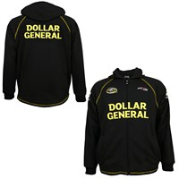 Dollar General Full Zip Hoodie   0008