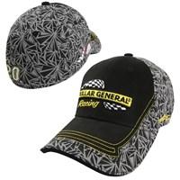 Dollar General Black Stretch Hat   21010
