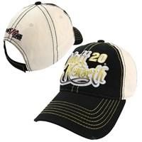 Ladies Driver & Number Hat