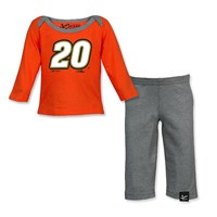 Infant Tee & Pants Set