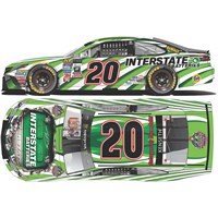 Pre-Order 2017 Interstate Batteries Die-Cast