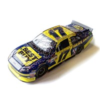 2012 Autographed Best Buy Daytona Race Win Die-Cast