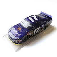 Autographed 2011 Crown Royal Flashcoat