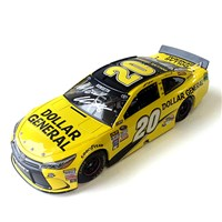 2016 Autographed Dollar General Die-Cast