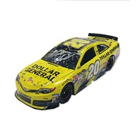 2013 Autographed Dollar General Bristol Win