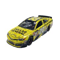 2013 Autographed Dollar General Kentucky Win Die-Cast