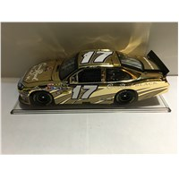 Autographed 2011 Crown Royal Black Gold Elite