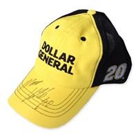 Autographed DG Mesh Hat