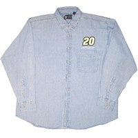 Kenseth Denim Shirt