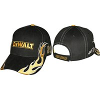 DEWALT Big Flames Hat