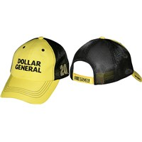 Dollar General Standard Mesh Hat  D374