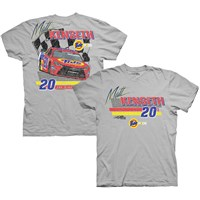 Tide Throwback Tee SHIPS LATE AUGUST