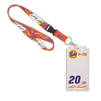 Tide Credential Holder