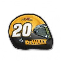 Helmet Hat Pin  W312