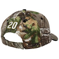 MK Camo The Game Front Clip Adjustable Hat