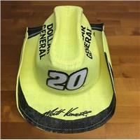 Autographed PROTOTYPE MK Cowboy Hat