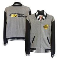 MK Baseball Jacket