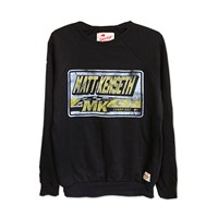 MK Mens Cambridge Crewneck