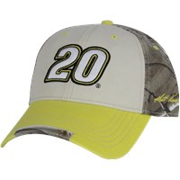 Camo Patch Hat  14225