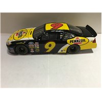 Autographed 2004 Pennzoil 1:24 Owners Series