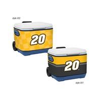 50 Quart Wheeled Cooler Cover