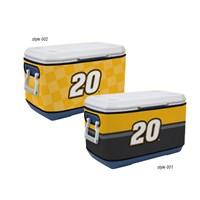 70 Quart Wheeled Cooler Cover