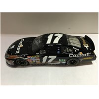 Autographed 2007 Drivers Select Carhartt