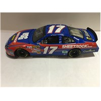 Autographed 07 Drivers Select USG