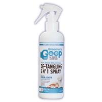 Groomer's Goop Detangling 5 'N 1 Spray