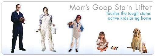 Mom's Goop