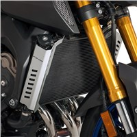 Yamaha FZ09 Radiator Side Covers