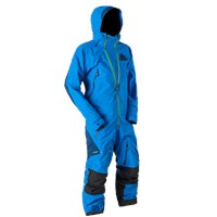 TOBE SNOWMOBILE HAWAIIAN OCEAN VIVID MONO SUIT