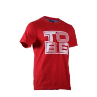 Adumbro T-Shirt Red