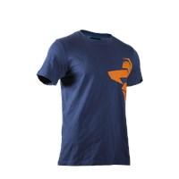 Certa T-Shirt Blue