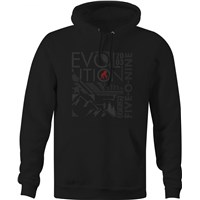 509 Men's Evolution Snowmobile Pullover Hoody (2018)