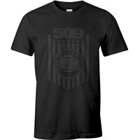 509 Spec Ops Snowmobile T-Shirt