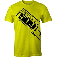 509 Youth Vis Snowmobile T-Shirt