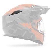 509 Vent Cover Kit for Delta R3 Snowmobile Helmets