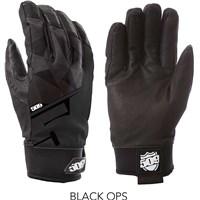 509 Freeride Snowmobile Gloves