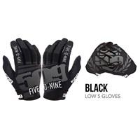 509 Low 5 Snowmobile Gloves