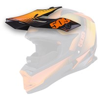 509 Replacmeent Chin Curtain for Altitude Snowmobile Helmets