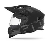 509 Replacement Visor for Delta R3 Snowmobile Helmets