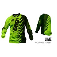 509 Voltage Snowmobile Jersey