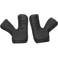 509 Replacement Pro Series Snowmobile Cheek Pads for Delta R3 Helmets