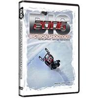 509 Big Iron Shootout - DVD (2006)