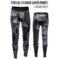 509 FZN LVL 1 SNOWMOBILE PANTS